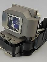 vervangende projector lamp VLT-xd510lp / 499b051o10 voor mitsubishi ex50u / wd510u / xd510u / wd500u-st / ex51u / sd510u etc