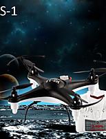 Yi Fei xs-1 Black Drones Novel RC Mini Helicopters 360 Degree Tumbling & rotation