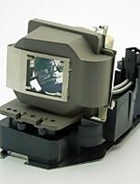 vervangende projector lamp / lamp VLT-xd500lp / vltxd500lp / 499b051o20 voor Mitsubishi LVP-xd500u / xd500u