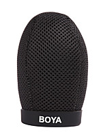 BOYA BY-T80 Inside Depth 80mm Professional Windshield for Shotgun Microphone