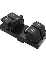 Iztoss Control Driver Side Power Window Master Lifter Mirror Switch Panel 5ND959857 for VW Jetta Golf Passat