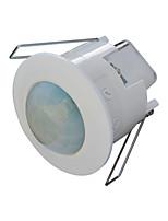 Jiawen plafond intégré commutateur d'induction du corps humain, commutateur de ménage intelligente lumière fonctionnant par induction