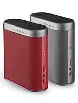 IDEA W205 iDeaHome Wi-Fi Speakers, Portable Wireless Bluetooth Speakers