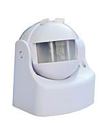 détecteur de mouvement infrarouge Jiawen corps humain réglable capteur optique infrarouge switc intelligente