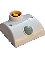Jiawen commutateur à induction infrarouge, le détecteur infrarouge par induction du corps humain, la douille de lampe à induction du corps