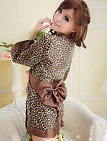 Damen Nachtwäsche  -  Besonders sexy / Uniformen & Cheongsams Satin