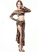 Accesorios ( Estampados de Leopardo , Chinlon , Danza del Vientre ) - Danza del Vientre - para Mujer