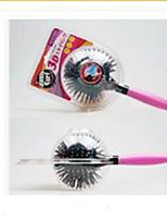 Japan's Lucky Trandy3D Comb Bomb Modelling Comb Spherical Curly Hair Comb 360 Fang Curl Tool
