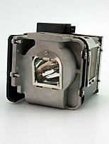vervangende projector lamp VLT-xd560lp / 499b057o10 / vltxd560lp voor mitsubishi wd380u-est / wd385u-est / wd570u etc