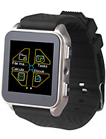 Fashion Cheap Price Multimedia  Bluetooth Smart Watch With Heart Rate Monitor And Pedometer