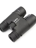 Nikon 10 X 42 mm Binoculares RoofImpermeable / Resistente a la intemperie / Antiempañamiento / Genérico / Maletín / Porro / Militar /