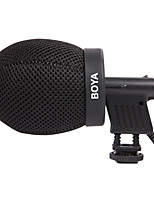 BOYA BY-T50 Inside Depth 50mm Professional Windshield for Shotgun Microphone