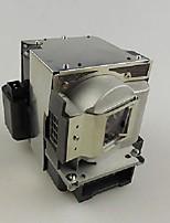 vervangende projector lamp / lamp VLT-xd221lp / 499b055o10 voor mitsubishi gs316 / gx318 / sd220u / xd221u / vltxd221lp