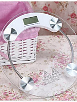 1Set BaseKey Body Fat Water Muscle Mass Digital Scale 400 Lb  Random Color(Style)