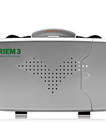 RITECH Riem III Virtual Reality 3D Glasses + Smart Bluetooth Wireless Mouse / Remote Control Gamepad