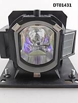 vervangende projector lamp / lamp dt01431 voor Hitachi CP-x2530wn / cp-x3030wn