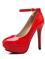 Women's Heels Spring / Fall / Winter Heels / Platform / Comfort /Dress / Casual Stiletto HeelOthers /