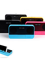 5200MAH Power Bank Best Seller Wireless Bluetooth Speakers for MP3 Player TF USB U Disk Music