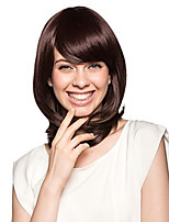 Elegant Medium  Synthetic Hair Wave Wigs Real High Quality Enough Inventory