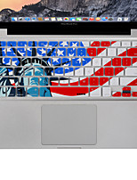 Docooler XSKN Silicon Keyboard Skin Film Cover for Apple MacBook Air Pro 13