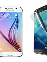 protectora protector de pantalla HD para Samsung Galaxy s7