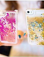 Pour iPhone X iPhone 8 Etuis coque Coque Arrière Coque Dur Polycarbonate pour iPhone X iPhone 8 Plus iPhone 8 iPhone 5c