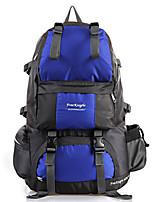 50 L рюкзак Отдых и туризм Путешествия Пригодно для носки Дышащий Влагонепроницаемый