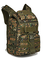 40 L Backpack Hiking & Backpacking Pack Multifunctional