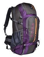 50 L Backpack Hiking & Backpacking Pack Camping & Hiking Climbing Multifunctional Others