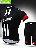 New 2016 BATFOX / Fox Bat outdoor Professional Mountain Bike Bicycle Jersey Sportswear Breathable Absorbent -F845