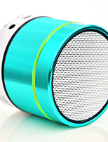 altoparlanti bluetooth senza fili 2.1 CH Portatile / All'aperto / Mini / Stereo