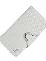 Xu™ Women Cowhide  Wallet