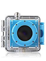 MEEE GOU MEE+2 Sports Camera 1.5 12MP 1920 x 1080 60fps 20x +2 CMOS 32 GB H.264 English Single Shot 30 M ConvenientDive / Skate /