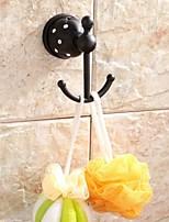 Ganho para Roupão,Contemporâneo Bronze Com Banho de Óleo De Parede