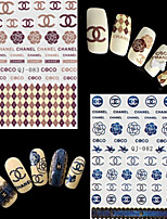 -Finger-Andere Dekorationen-Andere-4Stück -6.2*5.2cm