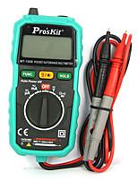 ProsKit MT-1508 Pocket Multi-function Digital Multimeter Automatic Multimeter