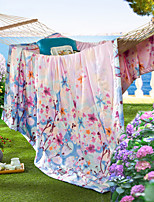 High Quality Full/Queen/King Cotton Pattern Quilts