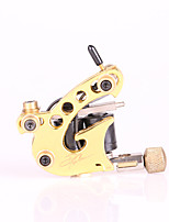 haut grade alliage tattoo machine Shader 10 bobines
