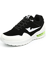 Men's Shoes Athletic / Casual  Fashion Sneakers Blue / Green / White