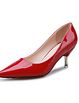 Women's Shoes Low Heel Heels / Pointed Toe / Closed Toe Heels Dress / Casual More Colors Available