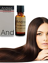 2pcs Andrea Hair Growth anti Hair Loss Liquid 20ml dense hair fast sunburst hair growth grow invalid refund alopecia