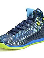 Zapatos Baloncesto Sintético Azul / Blanco / Gris Hombre