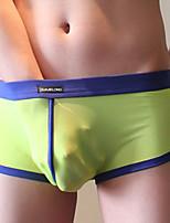 Men's Sexy Underwear Multicolor High-quality Cotton Boxers