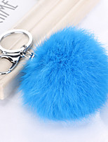 Feather Key Chain Keychain Party / Daily / Casual 1pc
