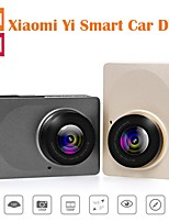 Xiaomi Yi Smart Car DVR WiFi Camera 165 Degree Dash Cam 1080P 60fps 2.7 Inch Camcorder for Android&IOS