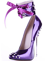 Women's Shoes Sexy Pointed Toe Stiletto Heel  Pumps  Heel Height 16cm
