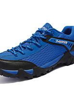 Zapatos Senderismo Tul Azul / Amarillo / Negro / Gris / Naranja Hombre