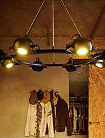 3W Tradizionale/Classico / Rustico/campestre / Retrò / Rustico LED Pittura Metallo Luci PendentiSalotto / Camera da letto / Sala da