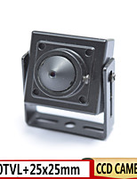 atm self-service apparatuur OSD-menu controle 700tvl sony ccd kleuren mini camera groothoek indoor CCTV camera
