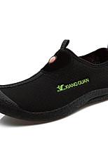 Zapatos Antideslizantes Tul Negro / Gris Hombre